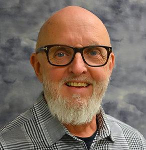 Jim Pilcher