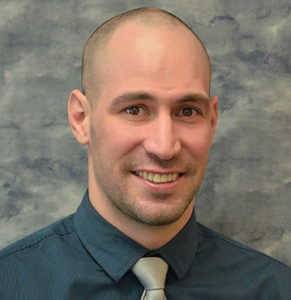 Chris Cielinski, PA-C